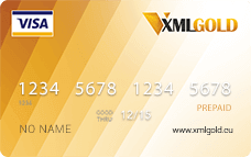 Bitcoin Prepaid Kreditkarte