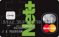 Offshore Kreditkarte